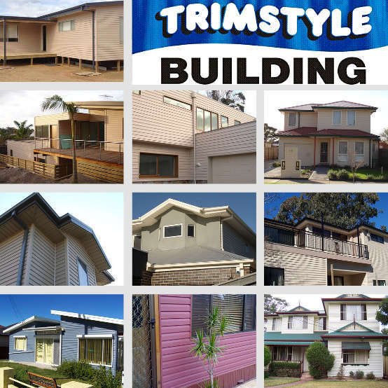 Trimstyle Building Services
