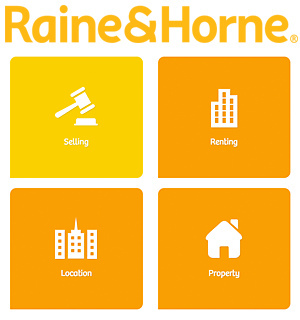 Raine & Horne Bunbury Company Logo by Raine & Horne Bunbury in Bunbury WA