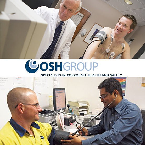 OSH Group