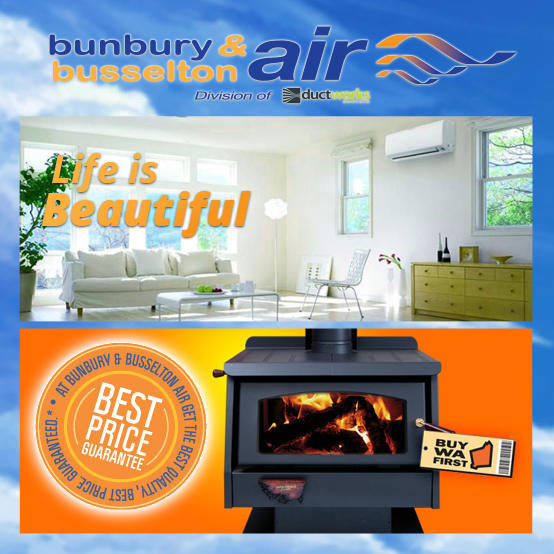 Bunbury and Busselton Air Conditioning