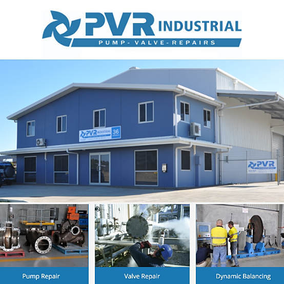 PVR Industrial