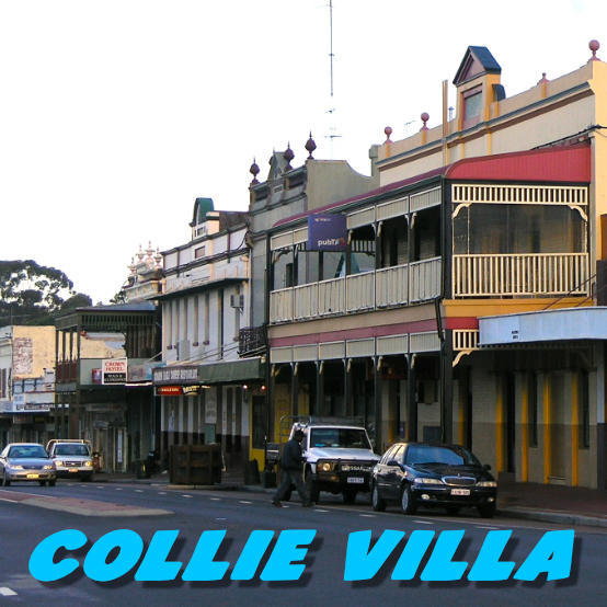 Collie Villa