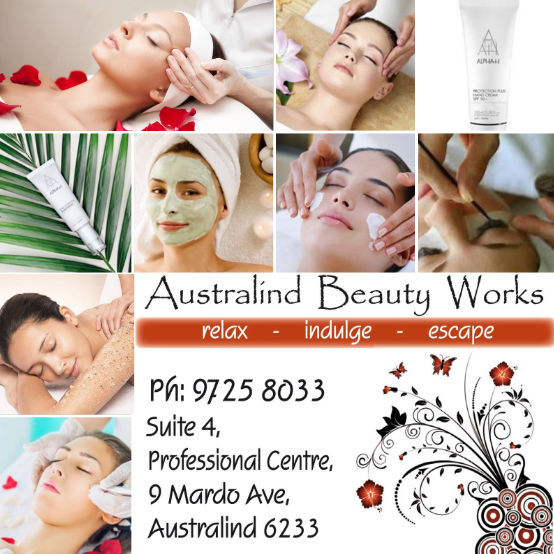 Australind Beauty Works