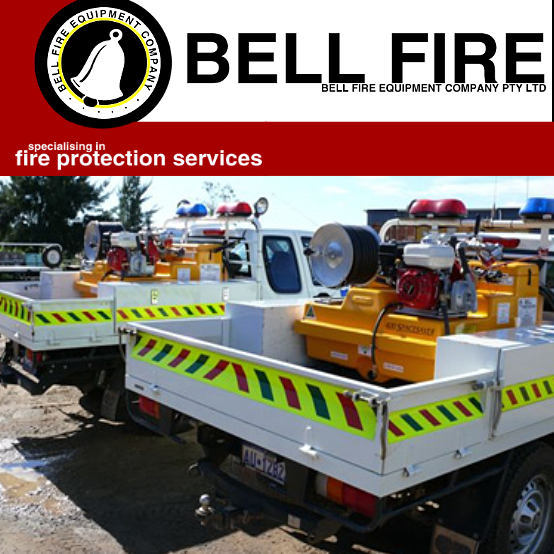 Bell Fire Equipment Company Pty Ltd