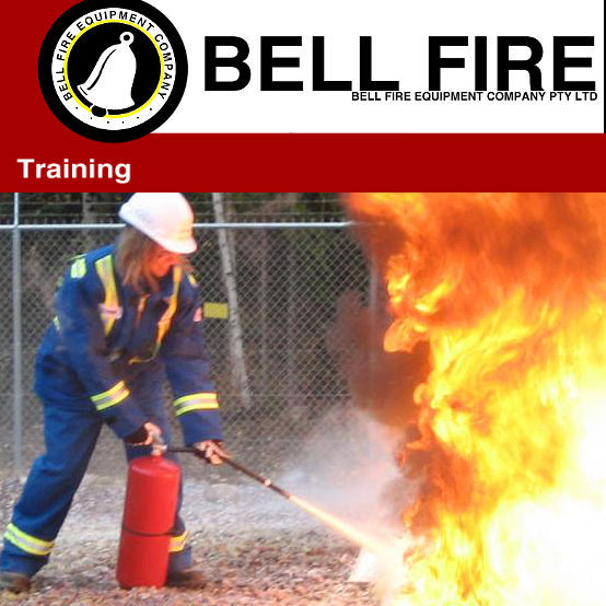 Bell Fire and Rescue Training Services