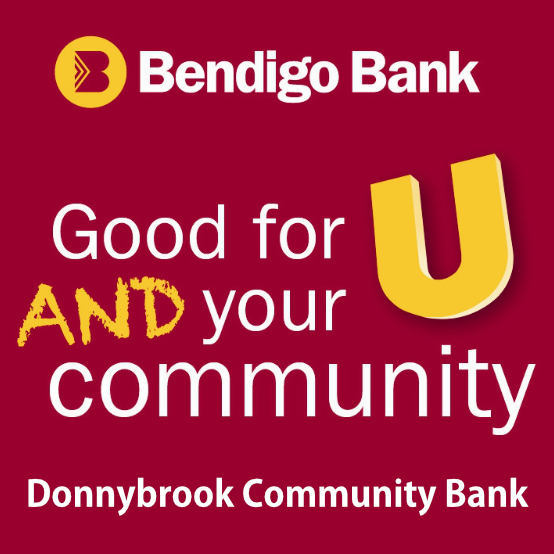 Bendigo Bank Donnybrook Community Bank Branch