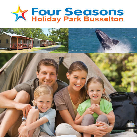 Four Seasons Holiday Park - Busselton