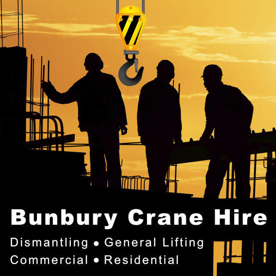 Bunbury Crane Hire