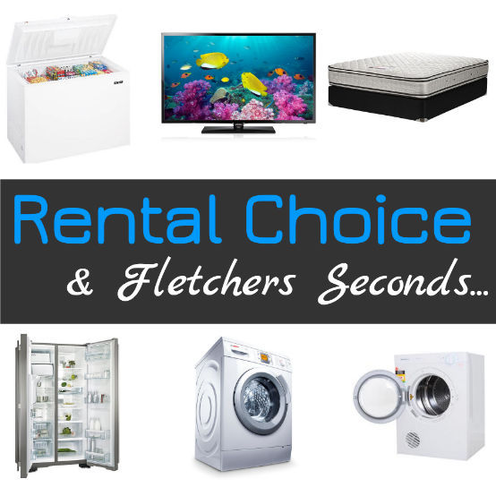 Rental Choice & Fletcher Seconds