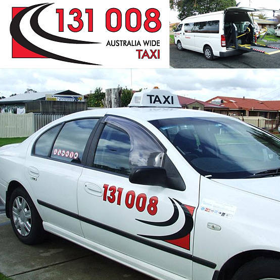 Busselton Taxis