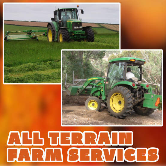 All Terrain Farm Services