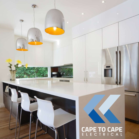 Cape to Cape Electrical