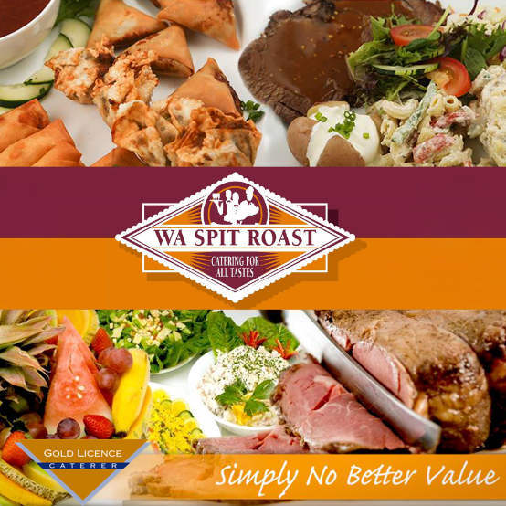 WA Spit Roast Catering