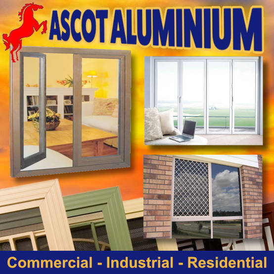 Local South West WA Businesses  sc 1 st  My South West Directory & Windows u0026 Doors in Bunbury WA |Contact Ascot Aluminium