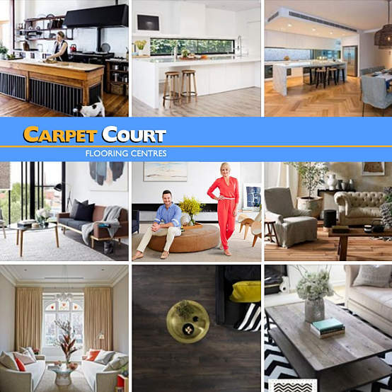 Carpet Court Bunbury
