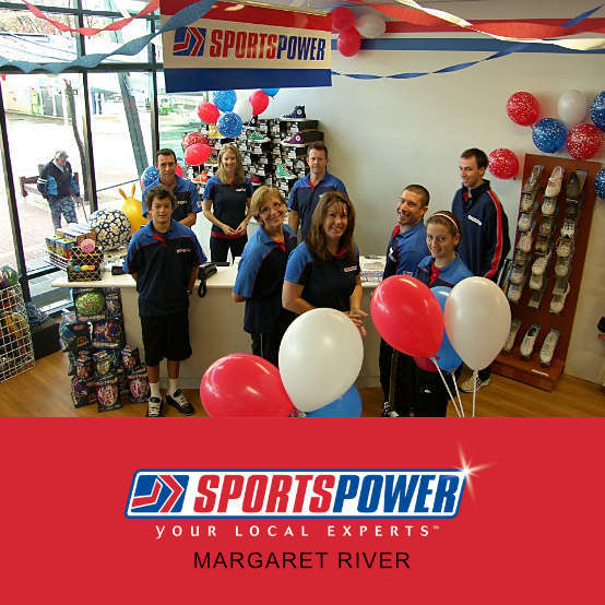 Sportspower Margaret River