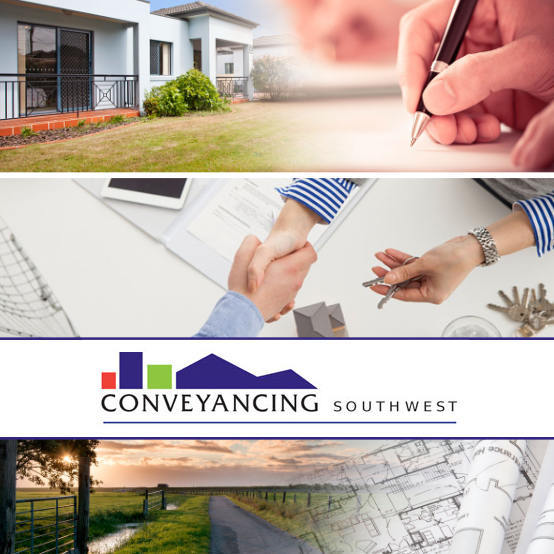 Conveyancing South West Company Logo by Conveyancing South West in Busselton WA