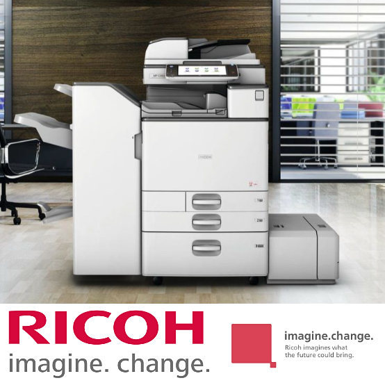 Ricoh Business Centre