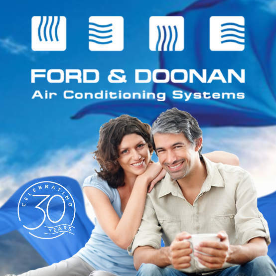 Ford & Doonan Air Conditioning - Bunbury