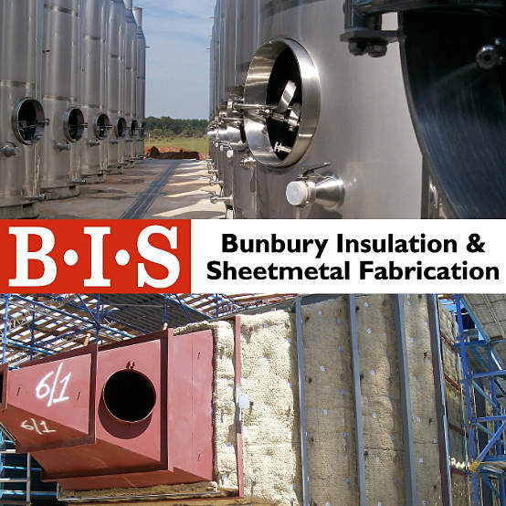 Bunbury Insulation & Sheetmetal Fabrication