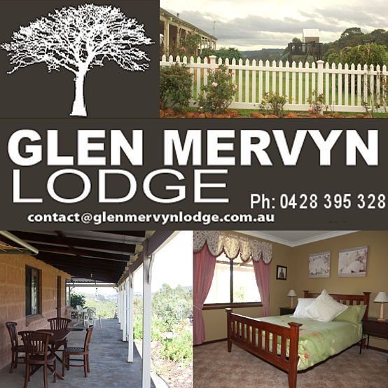 Glen Mervyn Lodge