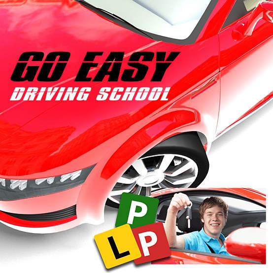 Go Easy Driving School