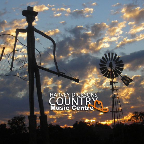 Harvey Dicksons Country Music Centre