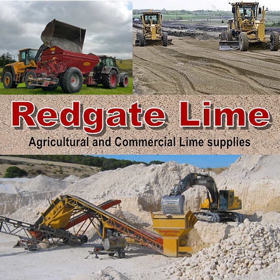 Redgate Lime