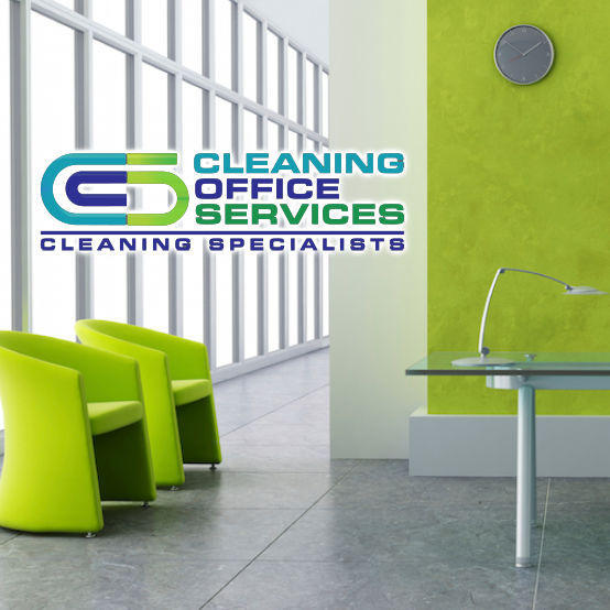 Cleaning Office Services