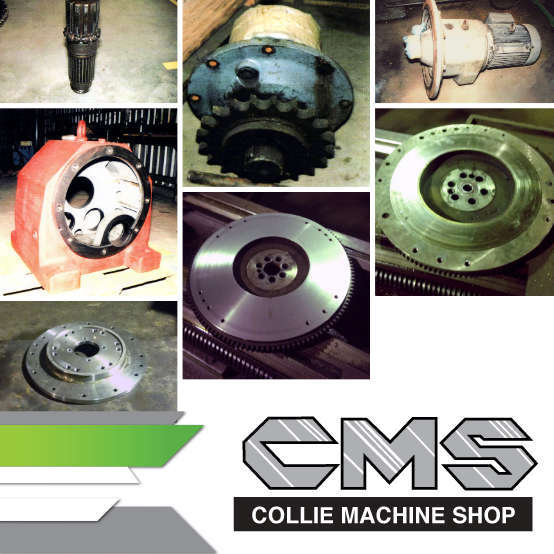 Collie Machine Shop