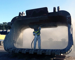 Coalfields Blasting & Coating Services