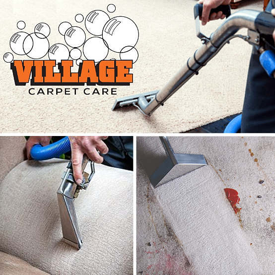 Village Carpet Care Bunbury
