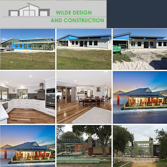 Wilde Design & Construction