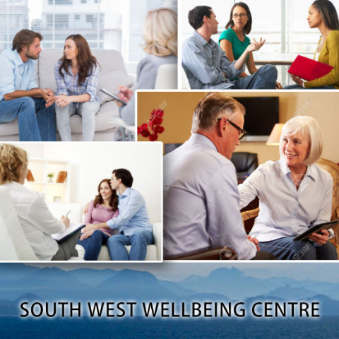South West Wellbeing Centre