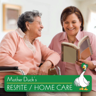 Mother Duck's Respite Home Care