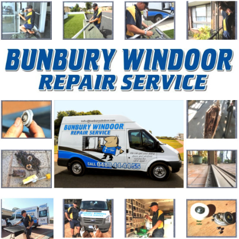 Bunbury Windoor Repair Service