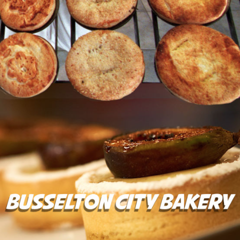 Busselton City Bakery