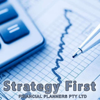 Strategy First Financial Planners Pty Ltd