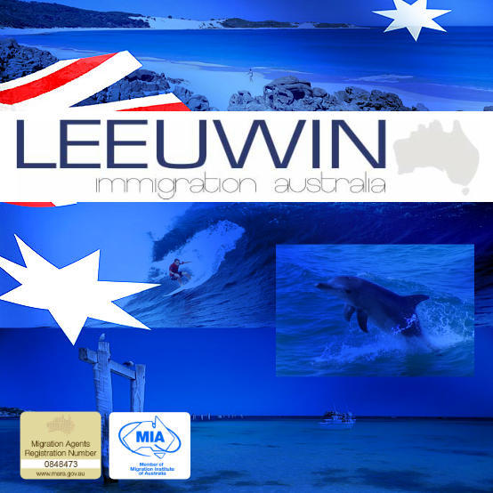 Leeuwin Immigration Australia