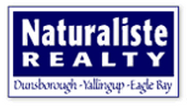 Naturaliste Realty Company Logo by Naturaliste Realty in Dunsborough WA