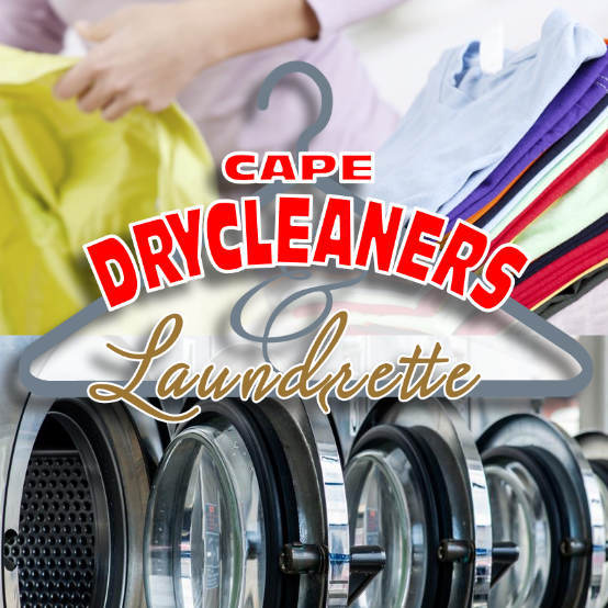 Cape Drycleaners & Laundrette