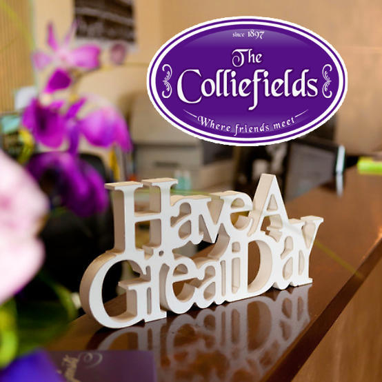 Colliefields Hotel & Backpacker Accommodation