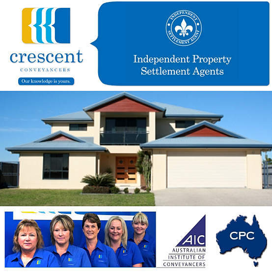Crescent Conveyancers Company Logo by Crescent Conveyancers in Bunbury WA