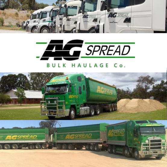 Agspread Bulk Haulage Co