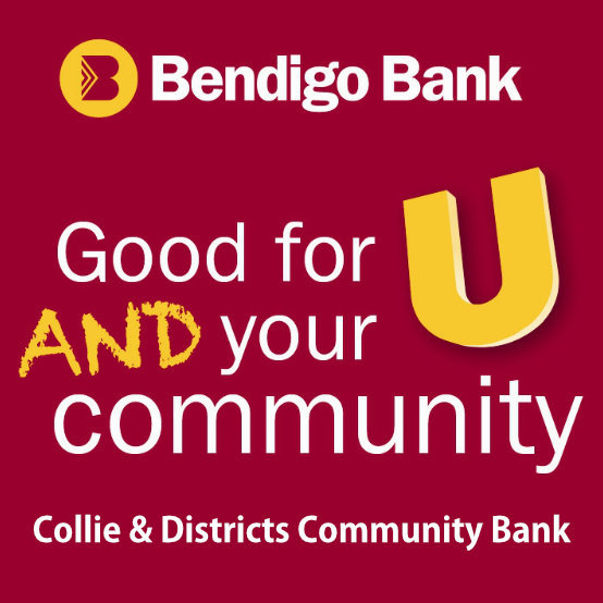 Collie & Districts Community Bank - Bendigo Bank