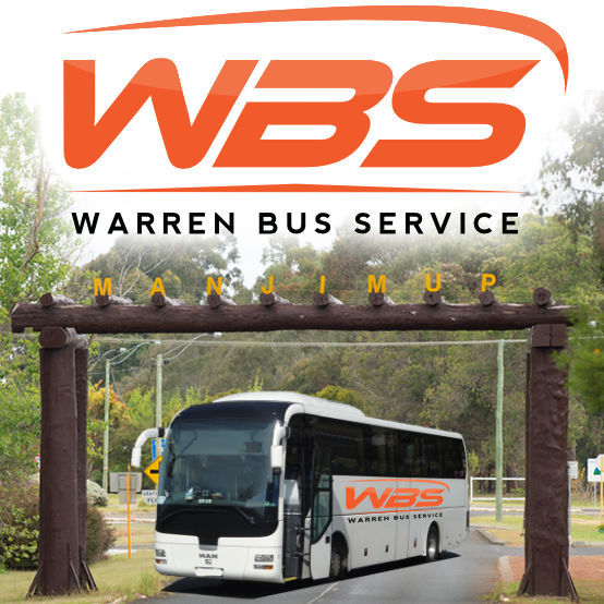 Warren Bus Service