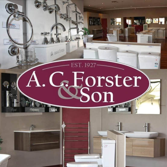 AC Forster & Son
