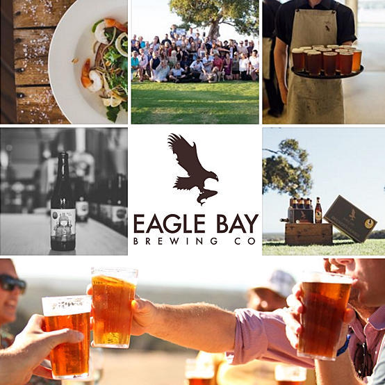 Eagle Bay Brewing Co