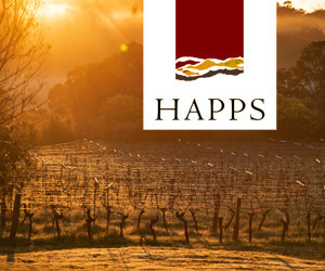 Happs Winery, Pottery & Gallery