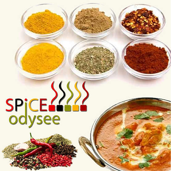 Spice Odysee
